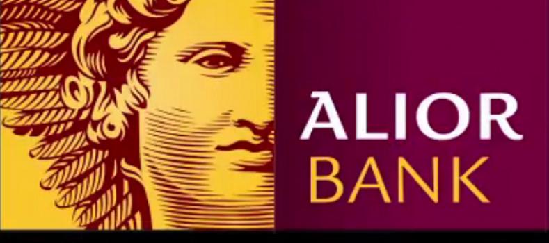 Zgrabna zmiana claimu Alior Banku