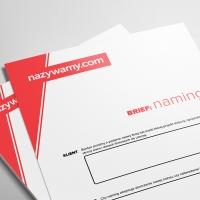 Naming: brief