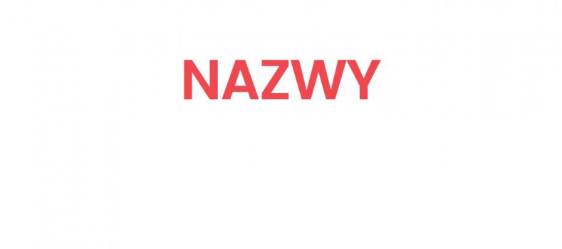 Definicje: agencja namingowa