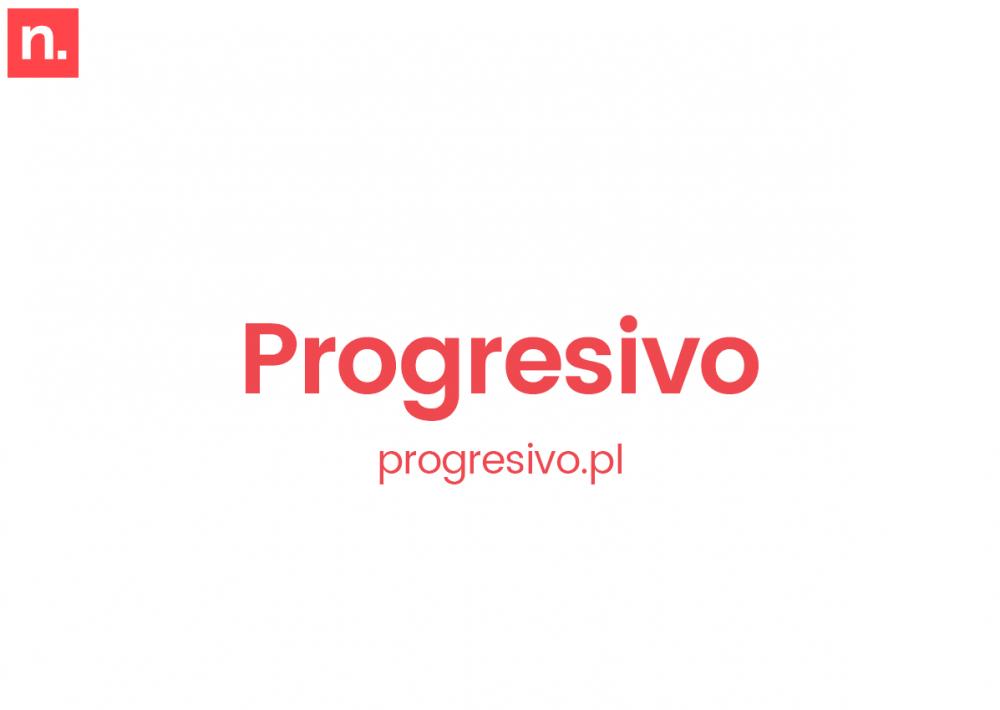 Progresivo