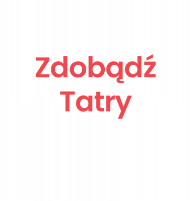 Zdobądź Tatry