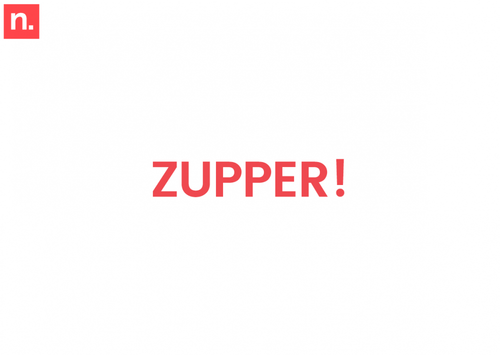 Zupper!