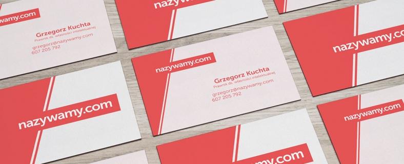 Branding, naming? Naming, branding? Jak to poukładać?