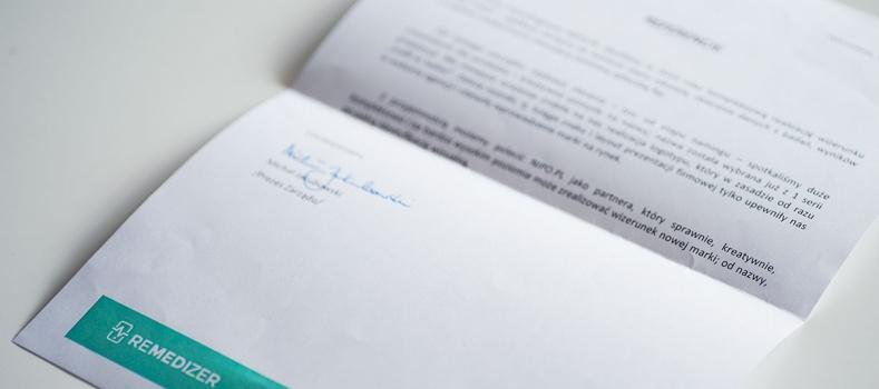 Referencje Webska (Remedizer)