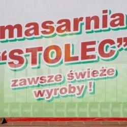 Masarnia Stolec