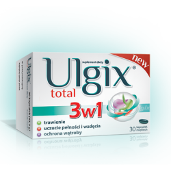 Zły naming: Ulgix