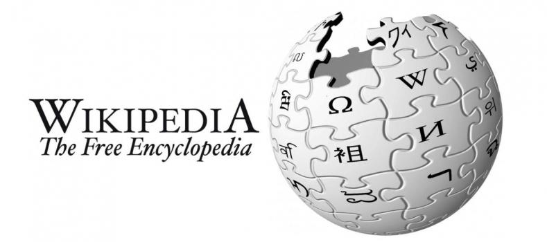Naming wg. Wikipedii