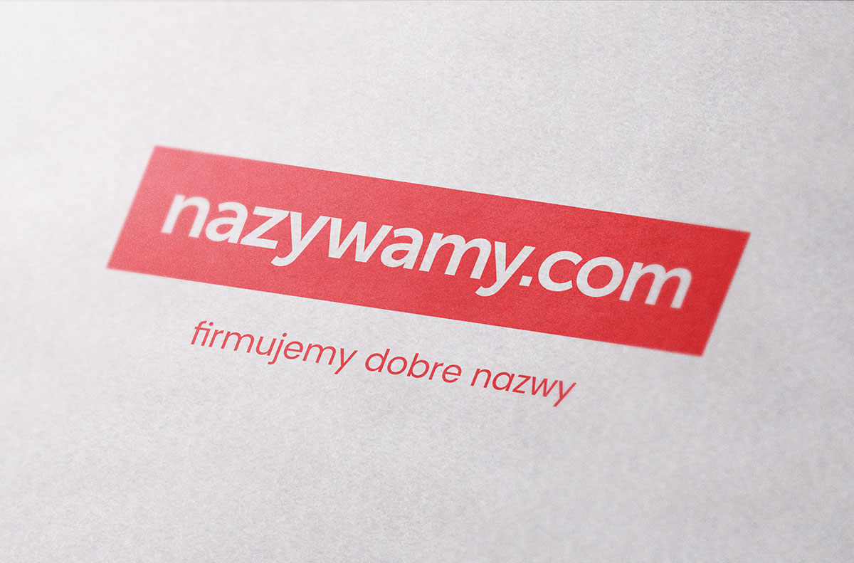 NAZYWAMY.COM – press pack