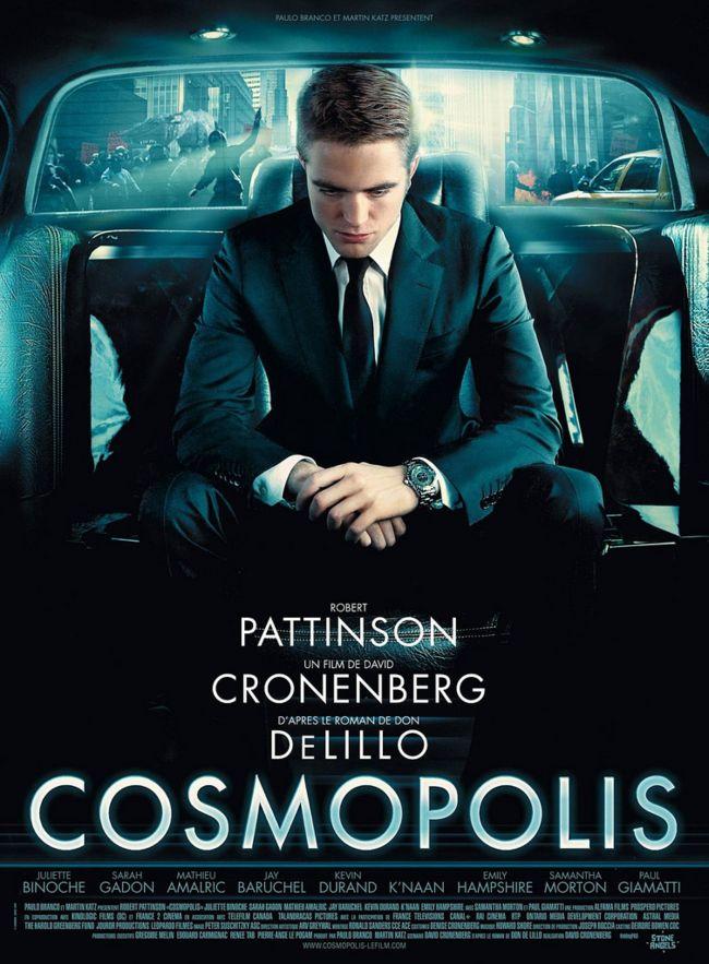 dobry naming - Cosmopolis