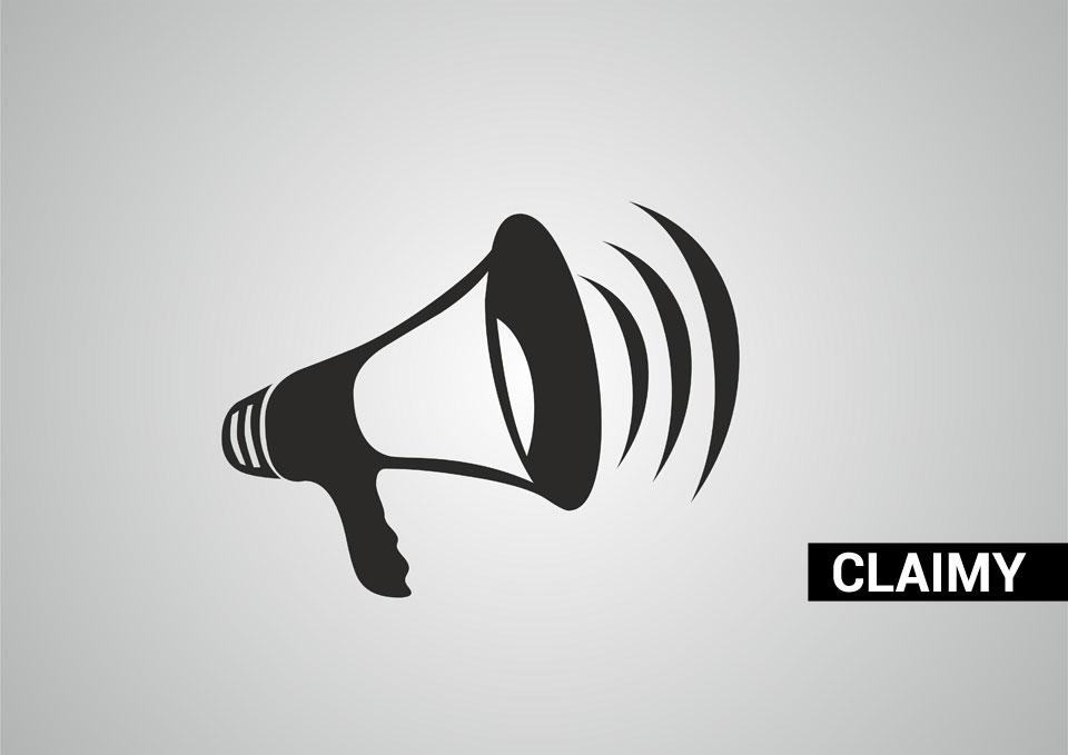 Przykładowe claimy
