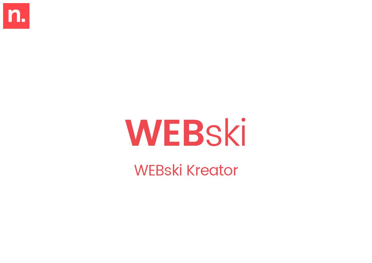 WEBski