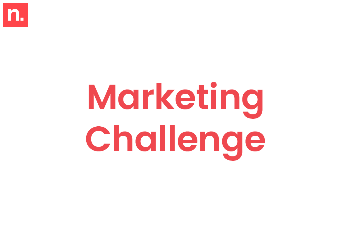 Marketing Challenge