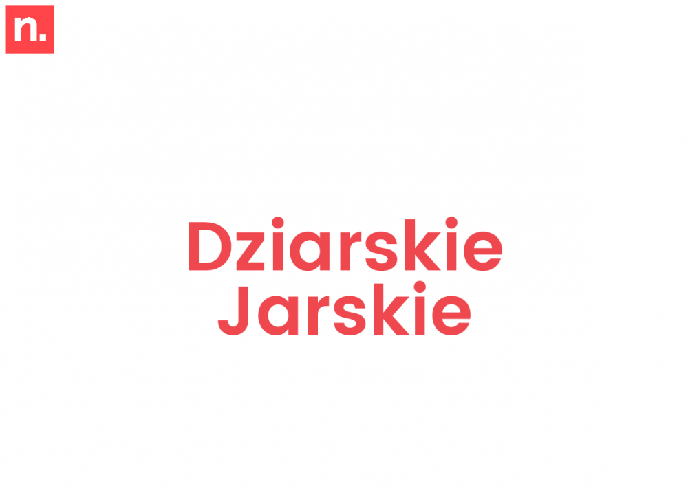 Dziarskie Jarskie