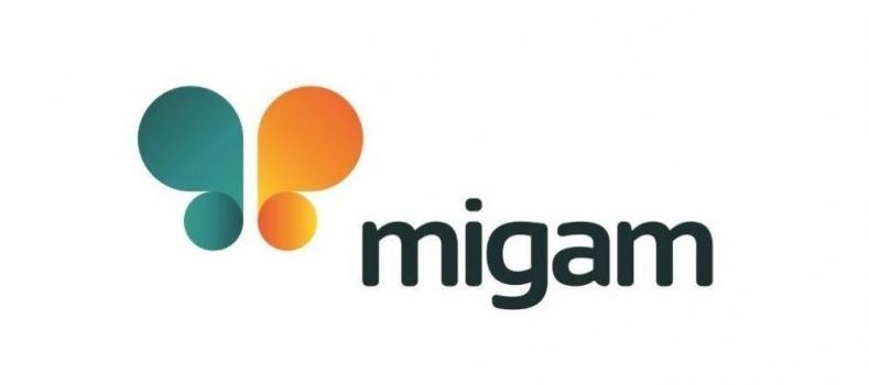 Dobra nazwa: Migam
