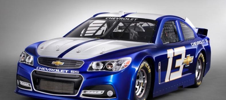 SS. Chevrolet znaczy się