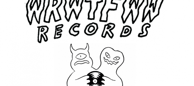 We Release Whatever The Fuck We Want Records