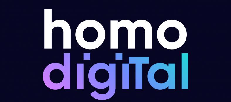Niezły naming: Homo Digital