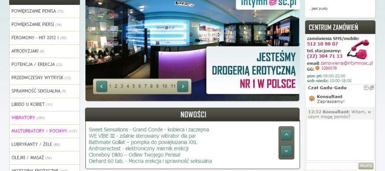 Intymnosc.pl
