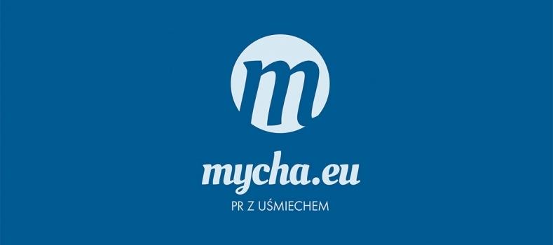 mycha.eu – PR z uśmiechem