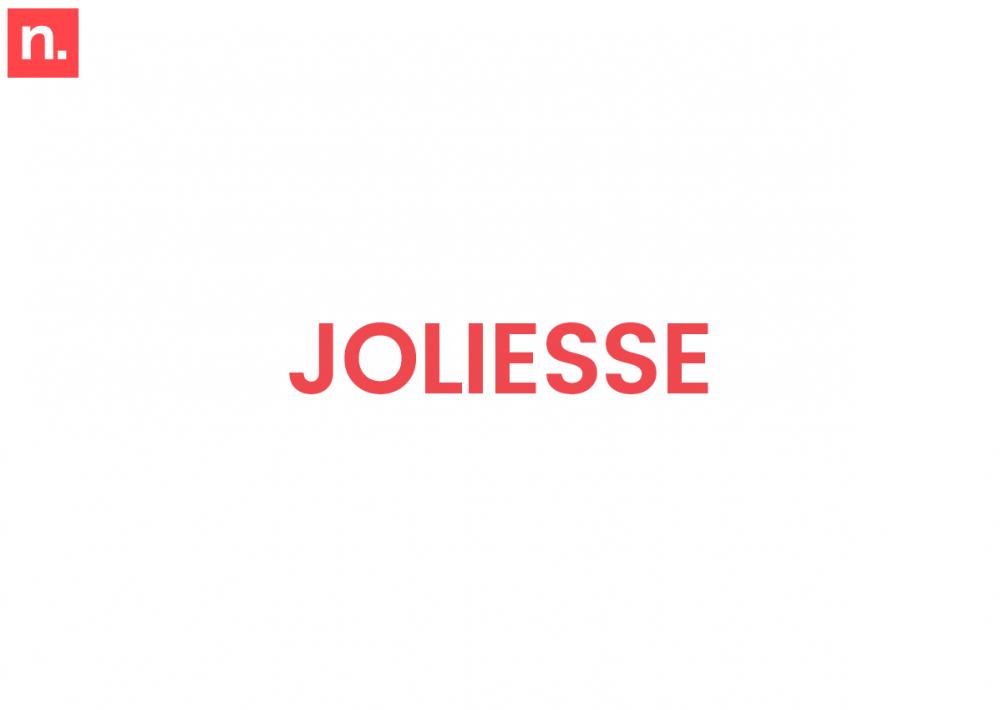 Joliesse