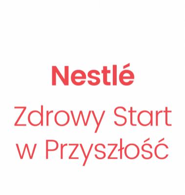 Nestlé. Zdrowy start w przyszłość