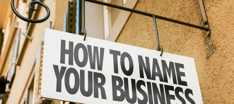 Naming – sugerowany system pracy